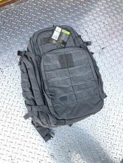 5.11 TACTICAL Rush 72 Backpack,Storm, 58602, Storm