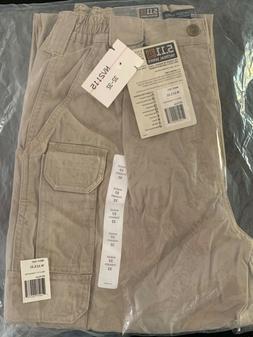 5.11 Tactical Series Pants Men's 32x32 - Khaki - Style 742