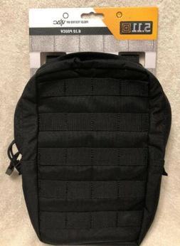5.11 Tactical VTAC 6.10 Vertical Pouch MOLLE Gear Bag Black