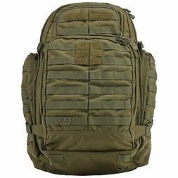 5.11Tactical  RUSH72 Military Backpack, Molle Bag Rucksack P
