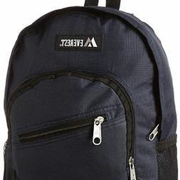 Everest 6045S-NY 13 in. Junior Slant Backpack