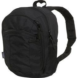 Everest 7045S-BK 13 in. Deluxe Junior Backpack