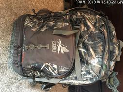 ALPS OutdoorZ 9200119 Waterfowl Blind Backpack - Realtree