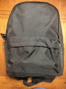 Amazonbasics Classic Backpack laptop  - Black  New, Water Bo