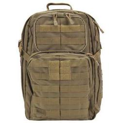 Backpack, Rush 24, Sandstone 5.11 TACTICAL 58601