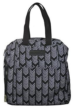 Sarah Wells Kelly Convertible Breast Pump Bag and Backpack