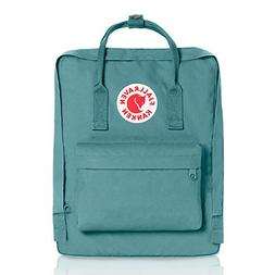 Fjallraven - Kanken Classic Pack, Heritage and Responsibilit