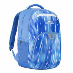 """High Sierra Riprap Lifestyle 20"""" Backpack, Blue Can Hold 15"""""""