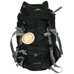 High Sierra Summit 45 Backpacking Pack Hiking Camping Travel