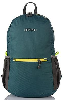 Hikpro 20L - The Most Durable Lightweight Packable Backpack,