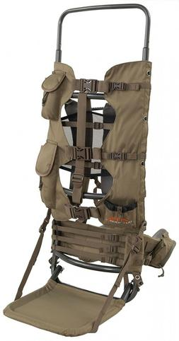 Hunting Backpack With Frame Pack Meat Commander Freighter Me