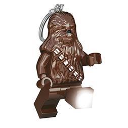 LEGO Star Wars : The Last Jedi - Chewbacca LED Key Chain Fla