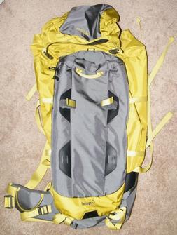 MEC CRAGALOT BACKPACK, HIKING, CAMPING, MOUNTAIN CLIMBING EQ