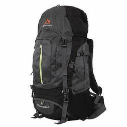 MISSION PEAK GEAR Cypress 3000 50L Internal Frame Hiking Bac