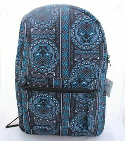 Marvel Black Panther Avengers Boys School Backpack Book bag