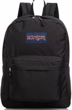 new superbreak 25l backpacks black 501t 100