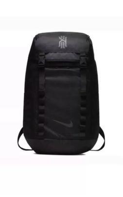 NIKE Kyrie Irving Uncle Drew Basketball Backpack Black BA544