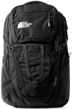 NWT The North Face Recon Backpack NF0A3KV1JK3 TNF BLACK  NEW
