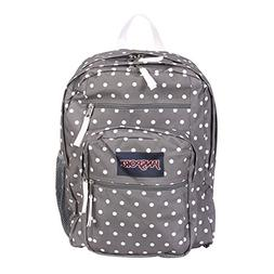 New JanSport Big Student Multi Stickers Backpack