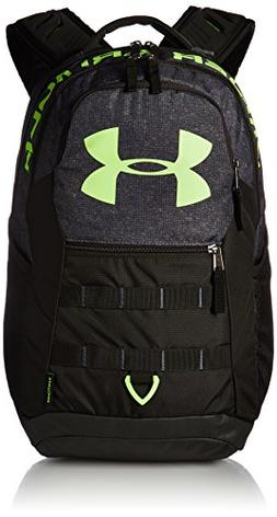 New Under Armour Boys or Girls Big Logo 5.0 Backpack MSRP $6