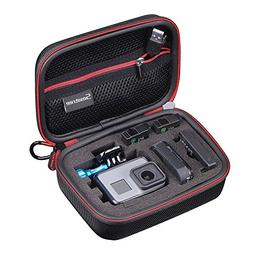 Smatree Carrying Case for GoPro Hero 7/6/5/4/3+/3/2/1/GOPRO