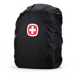 SwissGear Raincoat for 35L laptop backpack computer school s