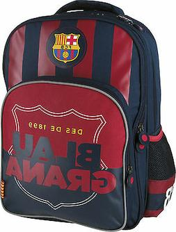 TBAR194: FC Barcelona brand new official fan backpack - spor