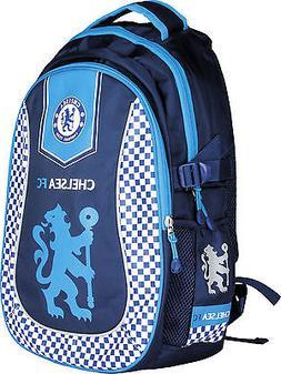 TCHEL95: Chelsea London brand new official fan backpack - sp