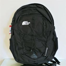 THE NORTH FACE Men's Borealis Backpack TNF Black Heather/Bik