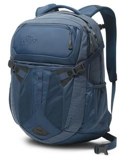 THE NORTH FACE RECON  LAPTOP BACKPACK- DAYBACK BACKPACK- TNF