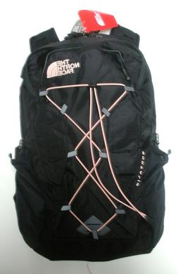 THE NORTH FACE WOMENS BOREALIS BACKPACK- DAYPACK- ALKV4- TNF