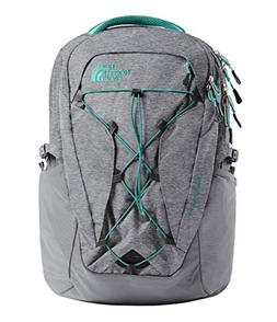 THE NORTH FACE WOMENS BOREALIS BACKPACK- DAYPACK- ALKV4- ZIN