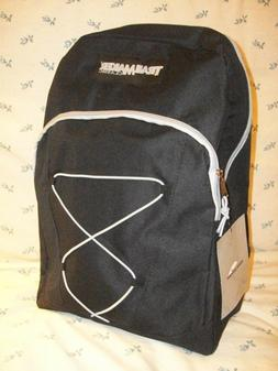TRAILMAKER~TRAIL MAKER~CLASSIC~17 INCH~BLACK~BACKPACK~GYM~SC