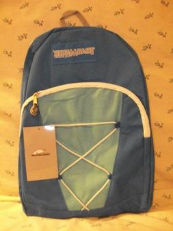 TRAILMAKER~TRAIL MAKER~CLASSIC~17 INCH~BLUE~B~BACKPACK~GYM~S