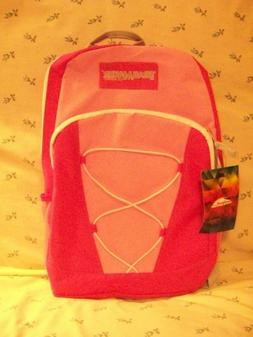 TRAILMAKER~TRAIL MAKER~CLASSIC~17 INCH~PINK~BACKPACK~GYM~SCH