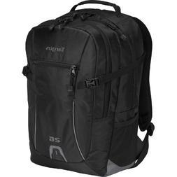 Targus Sport 26L Backpack for 16-Inch Laptops, Black