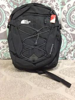 The North Face Borealis Women's Backpack CHK3-JK3 TNF Black
