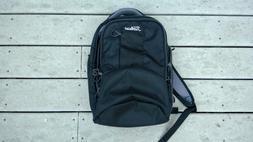 Titleist 2016 Essential Backpack Large Black Sports Fan Back