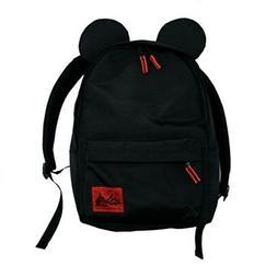 Tokyo Disney Resort Limited Mickey Mouse shaped rucksack bac