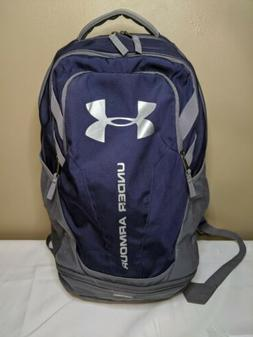 b1c8e12b3072 Under Armour Hustle 3.0 Backpack