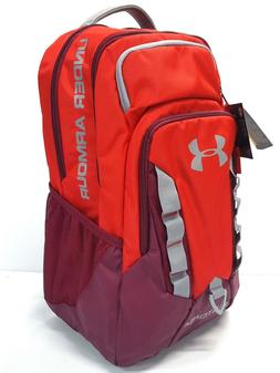 Under Armour Storm Recruit Large Backpack with Laptop Sleeve