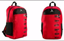 "Under Armour UA Scrimmage STORM RED Backpack 18"" LAPTOP BAG"