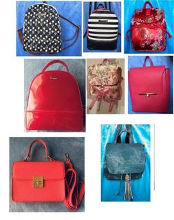 Accessories Lady/Girls/Kids Backpacks assorted styles/multi
