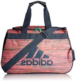 adidas Diablo Duffel Bag, Green, One Size