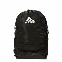 adidas Stadium II Backpack, Black, One Size