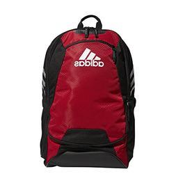 adidas Stadium II Backpack, Red, One Size