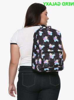 alice in wonderland backpack by loungefly new