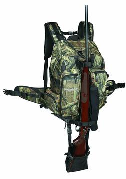 Allen Remington Camo Hunting Daypack - Twin Mesa 1,853 cu in