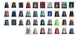 adidas Alliance II Sackpack Sling Backpack Gym Bag School Co