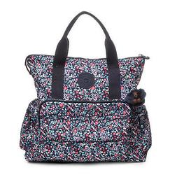 Kipling Alvy2-In-1 Convertible Tote Bag Backpack Glistening